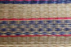 Thailand carpet texture Stock Photo