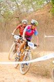 Thailand Championship 2014, Race 3. Stock Photos