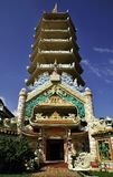 thailand chiński wierza Obrazy Royalty Free