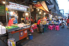 Thailand : Chinatown Stock Photos