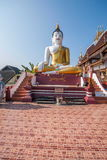 Thailand Ching Tien Temple Maimeng Stock Photos