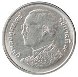 Thailand coin Royalty Free Stock Images