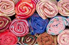 Thailand Cotton Royalty Free Stock Image