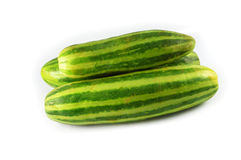 Thailand cucumber Royalty Free Stock Photo