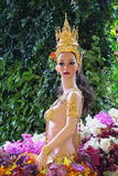 Thailand Culture. Thailand has a long culture Royalty Free Stock Photography