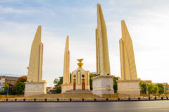 Thailand Democracy Monument Royalty Free Stock Photography