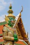 Thailand Demon Royalty Free Stock Image