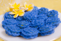 Free Thailand Dessert. Royalty Free Stock Photos - 32350498