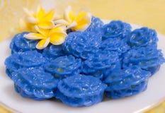 Thailand dessert. Royalty Free Stock Photos