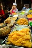 HUAHIN,Thailand:Dessert at  night market. Stock Photography