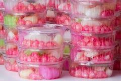 Thailand dessert Stock Photos
