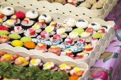 Thailand dessert Stock Photo