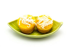 Thailand dessert Royalty Free Stock Images