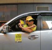 Thailand election Stock Image