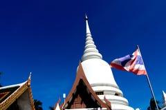 Thailand en art. stock afbeelding