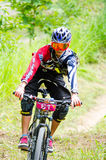 Thailand Enduro Series 2014 Stock Images
