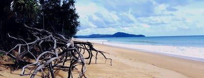 thailand för angthongnationalparkhav sikt Fotografering för Bildbyråer