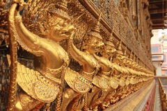 thailand för bangkok kaewphra wat Royaltyfria Foton