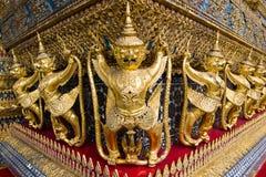 thailand för garudakaewphra wat Arkivfoto