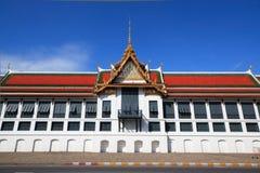 thailand för phra för bangkok storslagen kaewslott wat Royaltyfri Bild