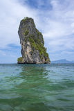 Thailand favorite plance Royalty Free Stock Image