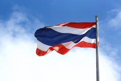 Thailand Flag Stock Photography