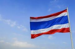 Thailand flag Stock Image