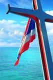 Thailand flag Stock Photos