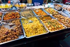 Thailand food chili sauce. Stock Photo