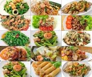Thailand food Royalty Free Stock Photo