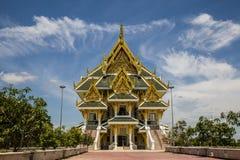 Thailand fristad Royaltyfri Foto