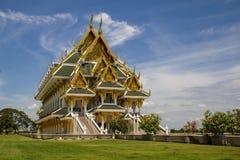 Thailand fristad Royaltyfri Bild