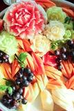 Thailand frukt Fotografering för Bildbyråer