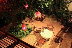 thailand gård Arkivfoton
