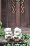 Thailand Garden Royalty Free Stock Photos