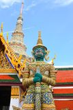 Thailand giant Royalty Free Stock Images