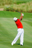 Thailand Golf Championship 2015 Royalty Free Stock Image