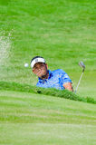 Thailand Golf Championship 2014 Stock Photography