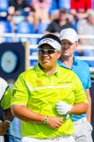Thailand Golf Championship 2014 Stock Images
