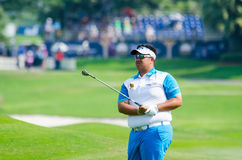 Thailand Golf Championship 2015 Stock Photo