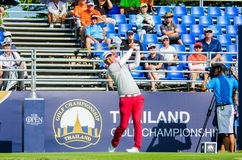 Thailand Golf Championship 2014 Stock Images