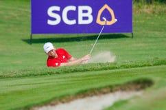 Thailand Golf Championship 2015 Stock Image