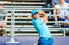 Thailand Golf Championship 2014 Stock Photo