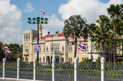 Thailand government Royalty Free Stock Photography