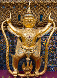 Thailand. The Grand Palace Stock Images