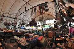 Thailand grocery Store. Thailand small store selling grocery royalty free stock photo