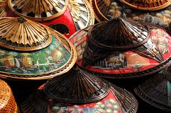 Thailand hand-crafts Stock Photos