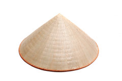Thailand hat. The Exotic hat from thailand Stock Images
