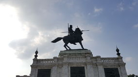 Thailand' herói de s Foto de Stock Royalty Free