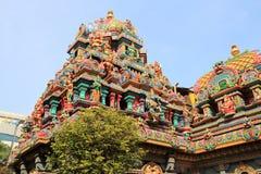 Thailand Hindu temple Royalty Free Stock Photography